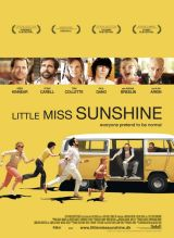 Episode XXVIII: Little Miss Sunshine