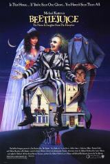 Episode XXXI: Beetlejuice and Scary Movies for Kids.