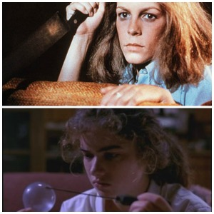 Nancy vs Laurie