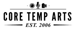 Core Temp Arts